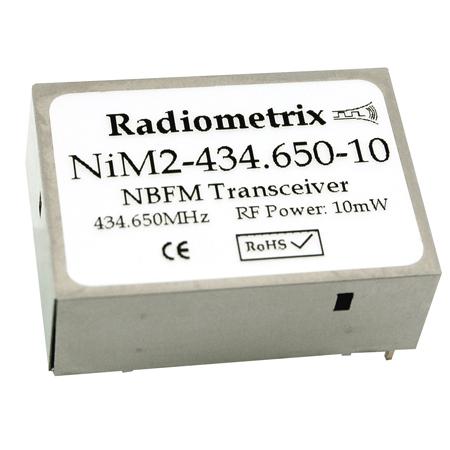 NiM2T-434.650-10