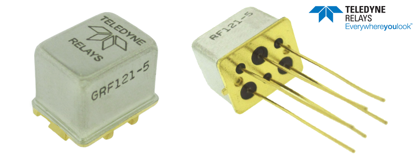 Teledyne Electromechanical relay