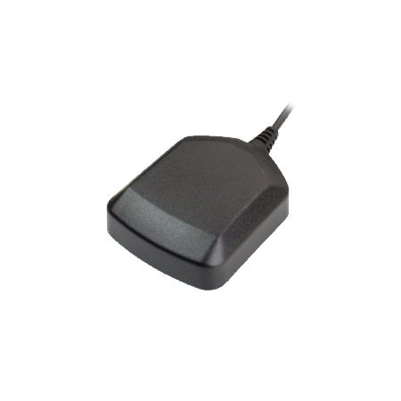 GPS-MCX-M-5: GPS Antenna - MCX - High Performance