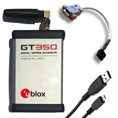 GT-350 Starter Pack