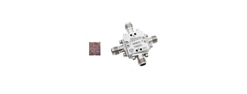 MMIQ-1865H RF Mixer by Marki Microwave