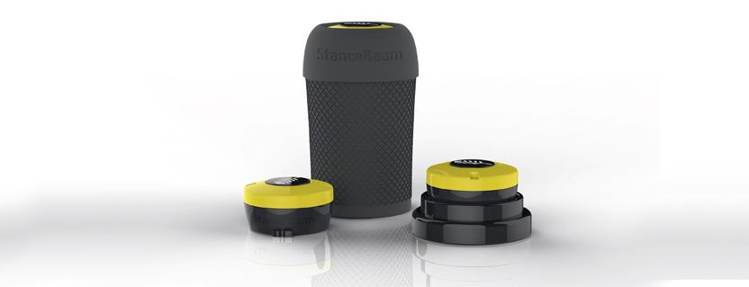 "Bluetooth Low Energy sensor converts any cricket bat into a ""virtual coach"""