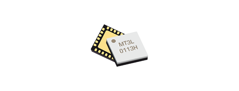 New MMIC T3 Mixer Provides High Linearity With Expanded IF Capability