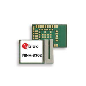u-blox NINA-B302