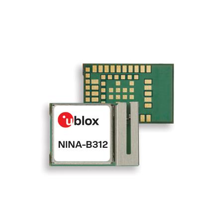 u-blox NINA-B312