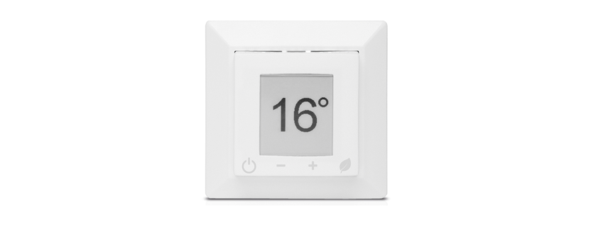 """World first"" Zigbee-certified smart home thermostat for direct control of underfloor heating solutions"
