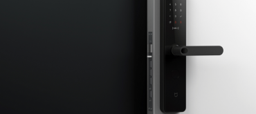 Commercial and domestic smart lock