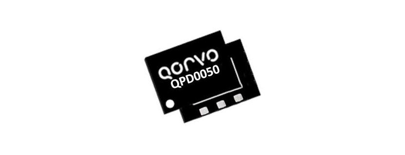 QPD0050 RF Transistor by Qorvo