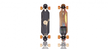 Bluetooth Low Energy modular powertrain makes any skateboard electric and remote-controlled