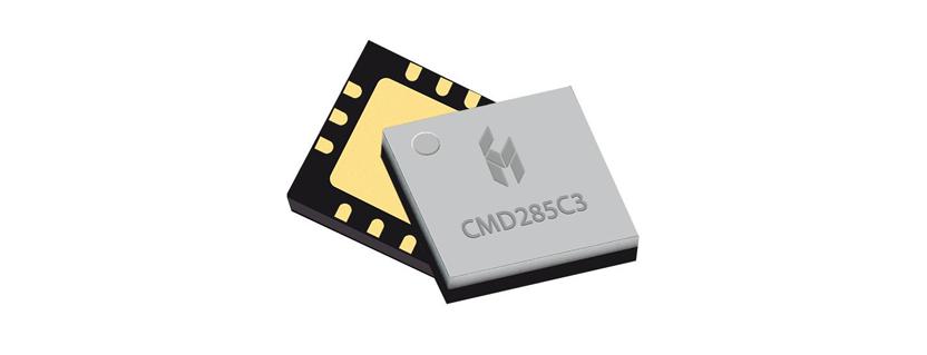 Custom MMIC CMD285C3