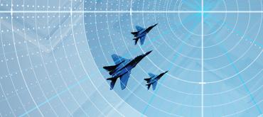 Custom MMIC Radar