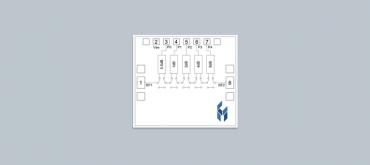 Custom MMIC CMD280