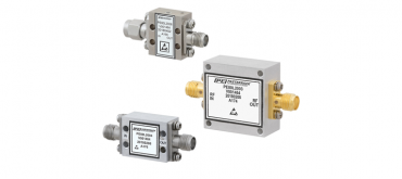 Pasternack Expands Broadband, High Power Coaxial Limiter Product Line