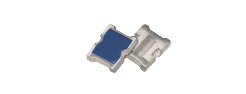 TT9 SMT Series Fixed Attenuator by Smiths Interconnect