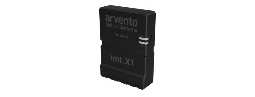 u-blox and Arvento announce launch of new vehicle tracking system
