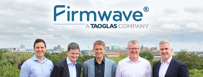 Taoglas Acquires Firmwave to Enable Next Generation IoT