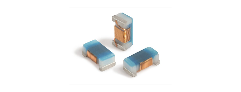 New Low-profile Chip Inductors Have a Maximum Height of 0.45 mm