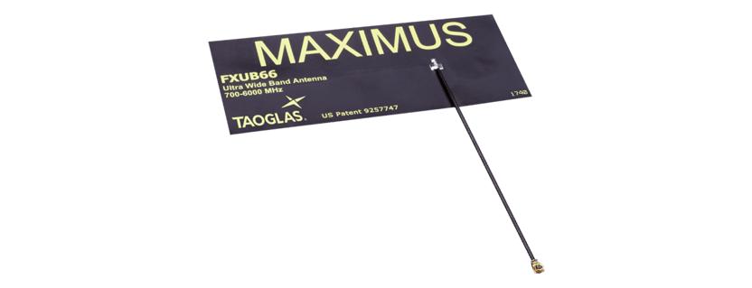 Taoglas Maximus