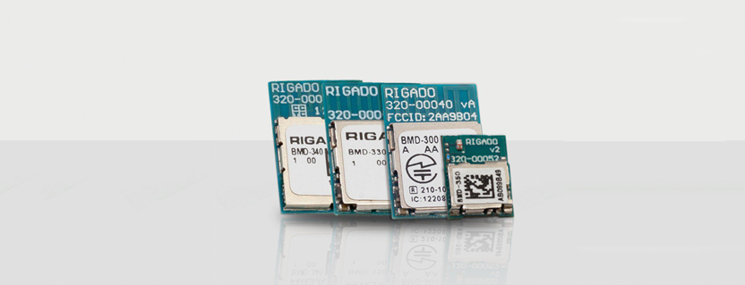 u-blox acquired Rigado's Bluetooth modules business and extends Bluetooth low energy offerings for customers