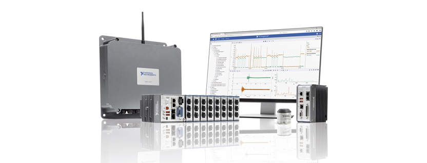 Bluetooth LE/Bluetooth 5 sensor enables remote analysis of industrial asset health data for predictive maintenance