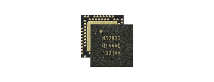 Nordic 105°C ambient temperature-qualified Bluetooth 5.1 SoC enables a wider range of concurrent multiprotocol Bluetooth LE, mesh, and Thread applications