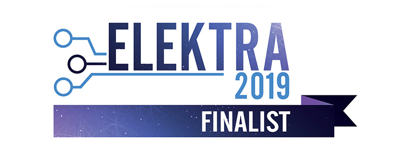 Nordic Semiconductor Bluetooth 5.1 Direction Finding solution named as 2019 Electronics Weekly Elektra Awards finalist