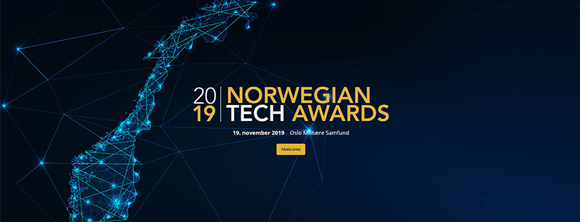 Norwegian Tech Awards