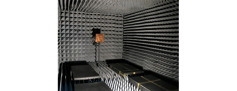 RF Test Equipment Series: RF Anechoic Chambers