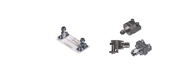 Southwest Microwave Versatile High Frequency End Launch and Vertical Launch Connectors up to 110 GHz