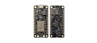 Super simple cellular IoT prototyping with cloud connectivity promised by off-the-shelf Nordic nRF9160 SiP-based dev kit and firmware with Adafruit compatibility
