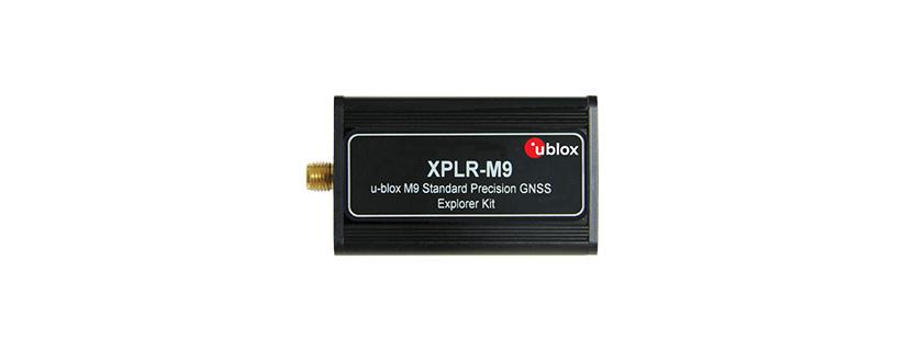u-blox XPLR-M9