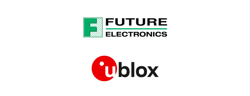 Future-Electronics-and-u-blox-enter-into-Americas-distribution-agreement