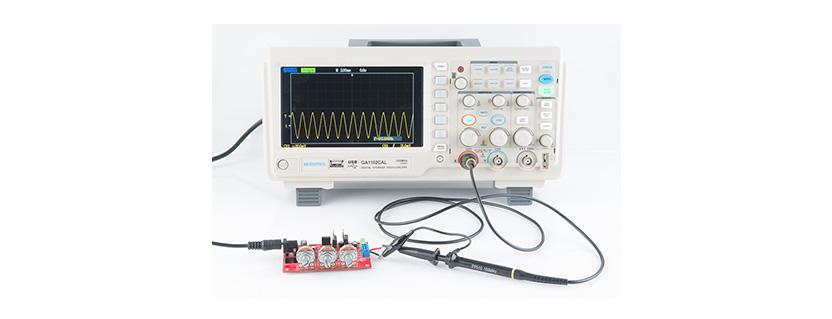 RF Test Equipment Series: Oscilloscopes