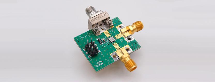 Custom MMIC CMD310C3