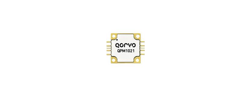 QPM1021 RF Amplifier by Qorvo