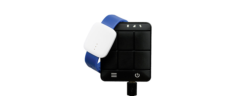 Bluetooth 5.2/Bluetooth LE tracking system offers 'live' people- and asset-monitoring solution