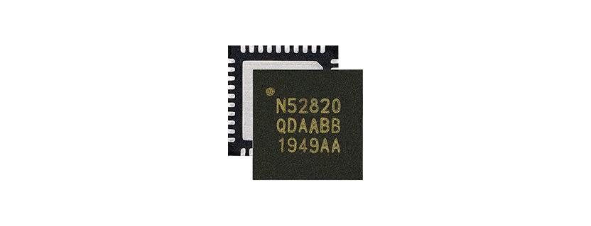 Nordic nRF52820