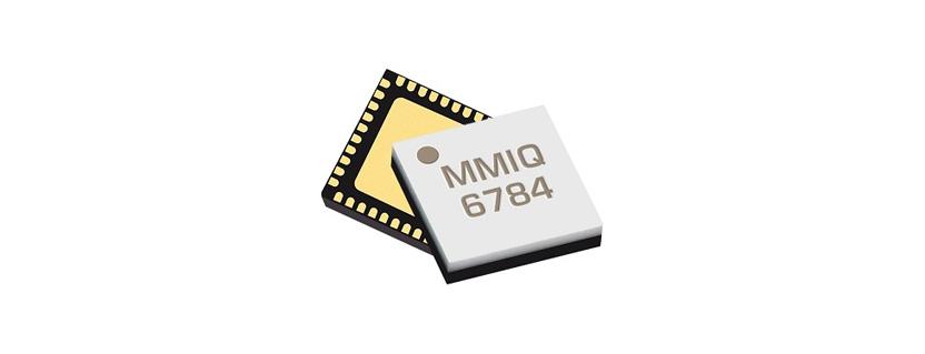 MMIQ-0218HSM RF Mixer by Marki Microwave
