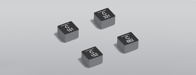 New XGL3530 Series Power Inductors Reduce DCR by Up To 40% -- Now With a Smaller Footprint!