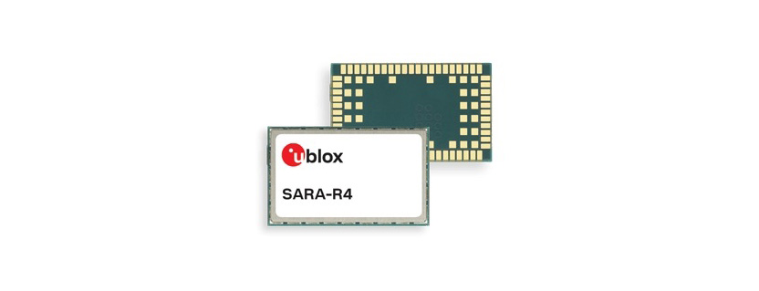 SARA-R422M8S