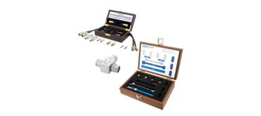 New Fixed Load VNA Calibration Kits with Connector Series Supporting up to 50 GHz Calibration Capability