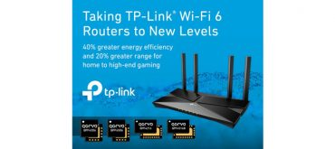 Qorvo® Takes TP-Link® Wi-Fi 6 Routers to New Levels of Performance