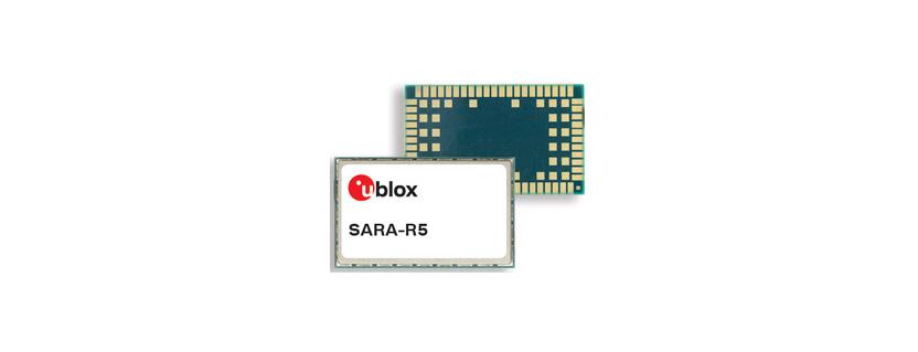 SARA-R5