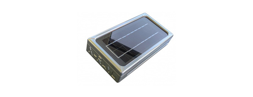 DOT designs u-blox LTE Cat 1 module with 2G fallback into its ultra-robust solar telematics tracker