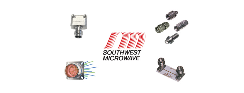 Southwest Microwave IMS2020 FEATURED PRODUCTS