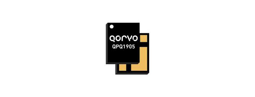 QPQ1905 Band Pass Filter by Qorvo