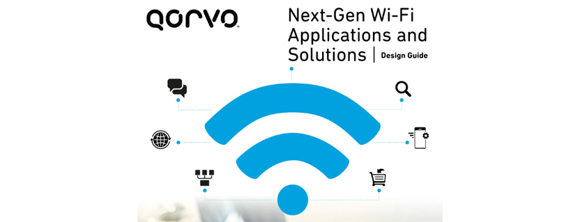 Design Guide: Next-Gen Wi-Fi Applications and Solutions