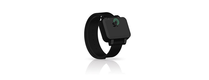 Bluetooth LE wearable provides Covid-19 contact tracing, social distancing, and location monitoring solution