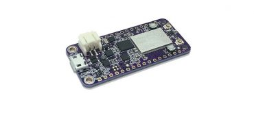 Cellular IoT development board simplifies prototyping of space-constrained IoT products for makers and hobbyists