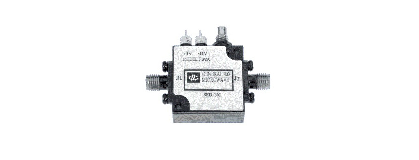F192A RF Switch by KRATOS General Microwave